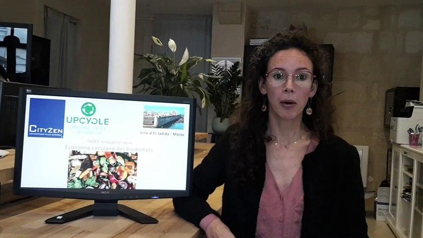 """Annonce des lauréats de l'appel à projets """"Solutions innovantes pour la réduction et la valorisation des déchets"""""""