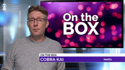 On the Box 01/01/21