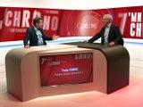 7Min Chrono - Yves Faure , fondateur de TL7 - 7 Mn Chrono - TL7, Télévision loire 7