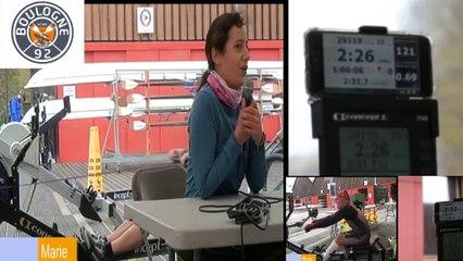 Téléthon 2020 : Témoignage de Marie Steiblen
