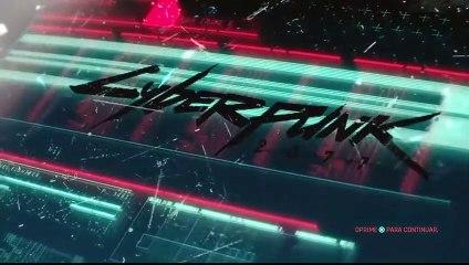 Cheleando Gameplays - Probando Cyberpunk 2077 en PS4