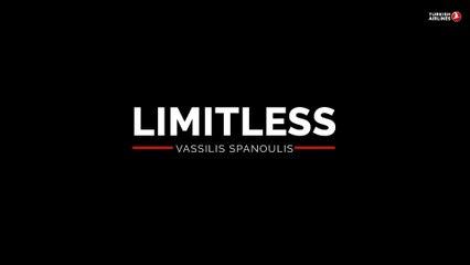 Limitless: Vassilis Spanoulis - The Insider