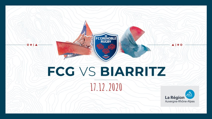 Rugby : Video - FCG - Biarritz : le résumé vidéo (saison 2020-2021)