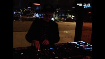 Vibesolate Sessions: Jay Funk