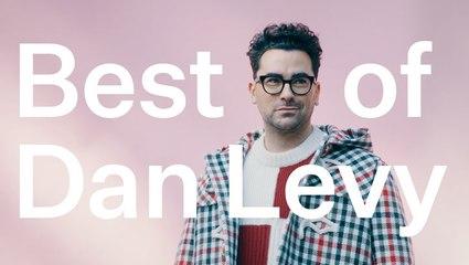 Dan Levy Reveals His Most Important Life Moments
