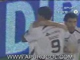 Lanus 5 Colon 1 - Torneo Clausura 2008 - Tercera Fecha