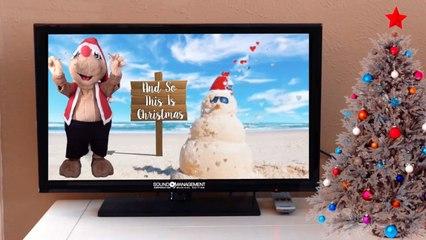 MC GROOVE vs COPPOLA & CICCO DJ - And So This Is Christmas