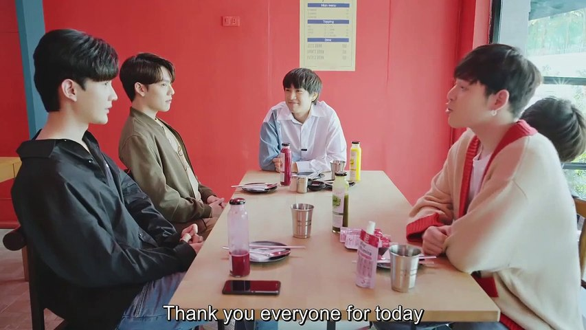 Gen Y The Series EP.7 [ENG SUB]