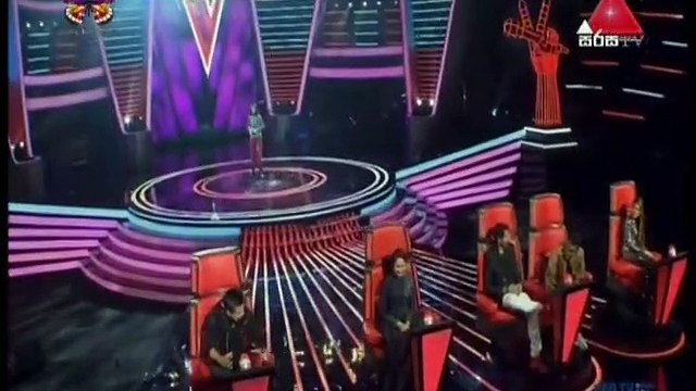 The Voice Sri Lanka 19-12-2020 Part 1