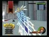 KH2FM - Sora vs. Roxas & Sephiroth