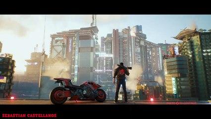 LET'S GO FULL NUDE | Cyberpunk 2077 — Part #1【GTX 1660 Super MSI Gaming X】