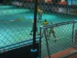 FIFA Street 3 - Trailer - Ronaldhino - Xbox360/PS3