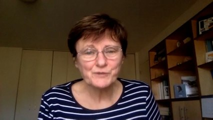 Meet scientist Katalin Kariko, whose work was critical for Covid-19 vaccines by Pfizer and Moderna