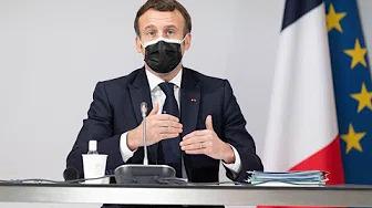 ✅  Emmanuel Macron positif au Covid-19 : les symptômes du président aggravés ? Nouvelles confidences