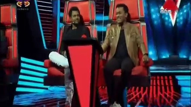 The Voice Sri Lanka 20-12-2020 Part 2