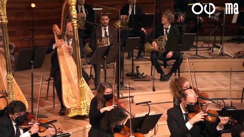 Orchestre Philharmonique et Maîtrise de Radio France - Concert du 18 décembre 2020