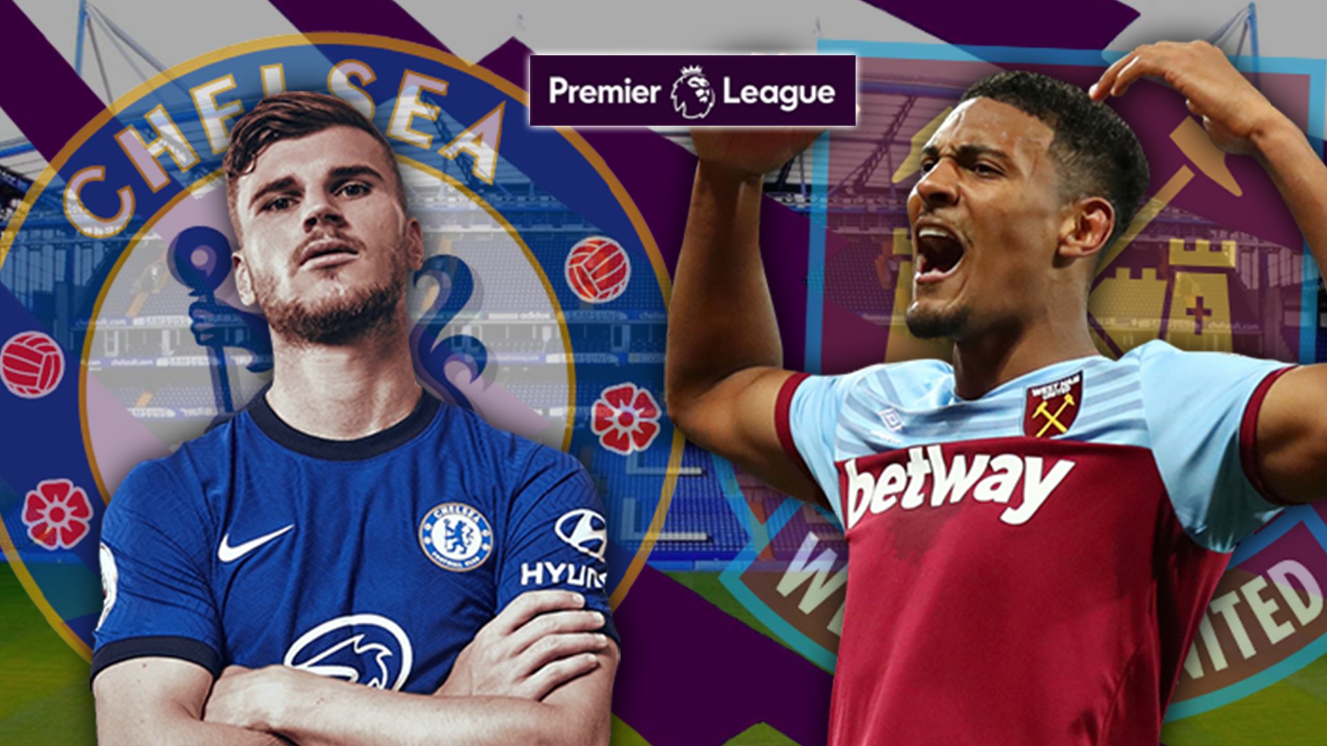 Chelsea - West Ham : les compositions probables