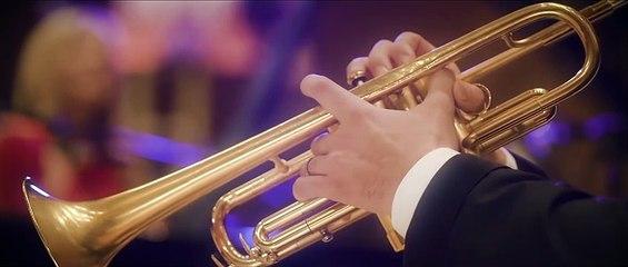 Ibrahim Maalouf & Vanessa Benelli Mosell - Silent Night (Official Music Video)