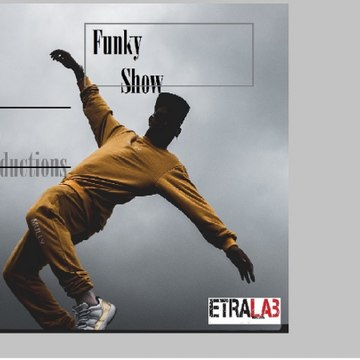 Francesco Demegni Ft. Relaxing Band - Funky Show