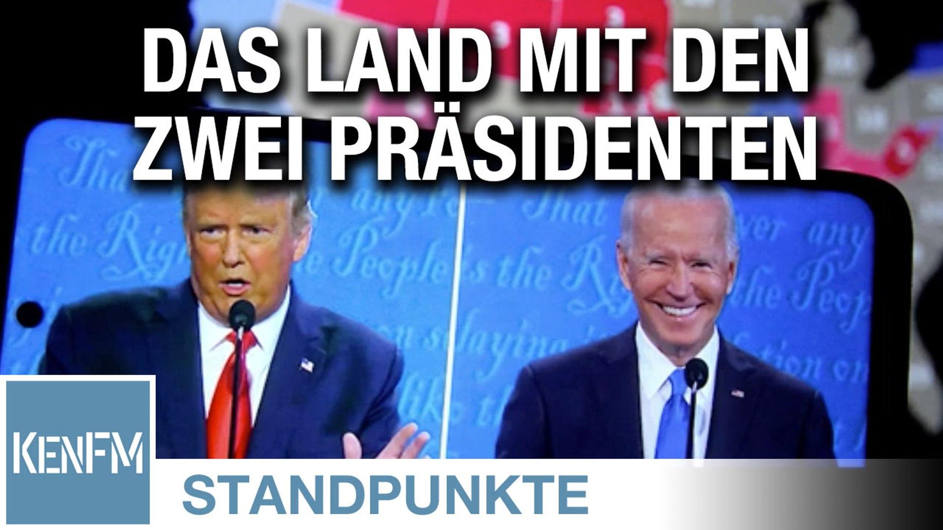 Land of the Two: Das Land mit den zwei Präsidenten