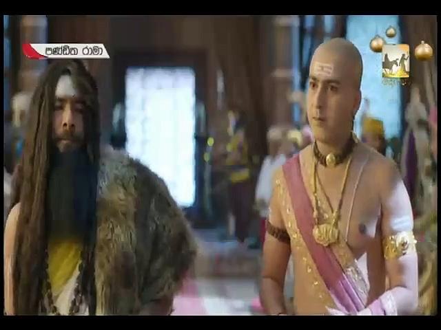 Panditha Rama-Episode 447 Thumbnail