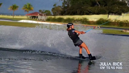 Indmar Women's Trick of the Year
