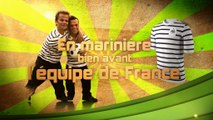 Fort Boyard 2011 - Teaser web humoristique ''En marinière bien avant l'Equipe de France''