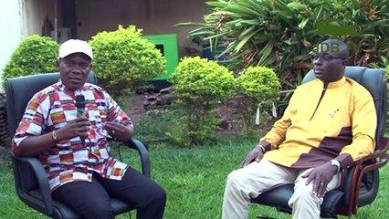 PRESIDENTIELLES EN CENTRAFRIQUE : SYLVAIN NGAKOUTOU PATASSE DONNE SA VISION POUR LES ELECTIONS