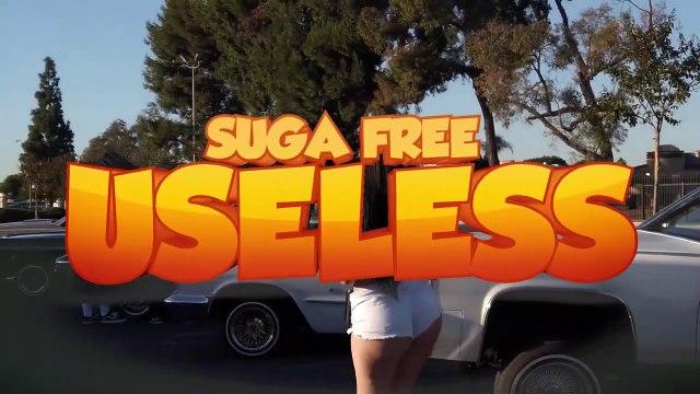 "Suga Free ""Useless"""