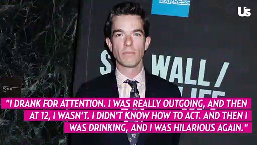 John Mulaney Has Checked Into Rehab For Alcohol And Drug Abuse