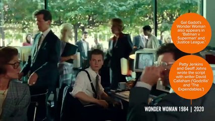 Know Before You Watch Wonder Woman 1984