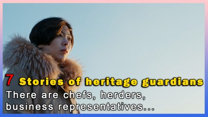 TRANSMITTERS OF HERITAGE TRAILER∣Best Documentaries