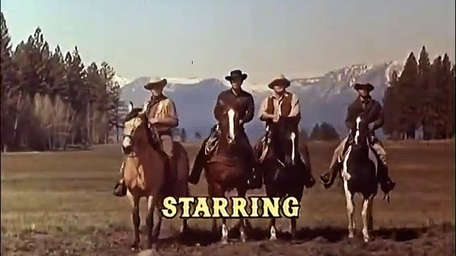 Bonanza Season 3 Episode 4 The Lonely House