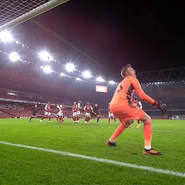 Arsenal vs Man City All Goals and Highlights EFL Cup 22/12/2020