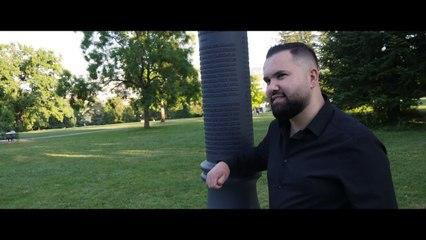 Liridon Hoti - Tallava (Official Song)