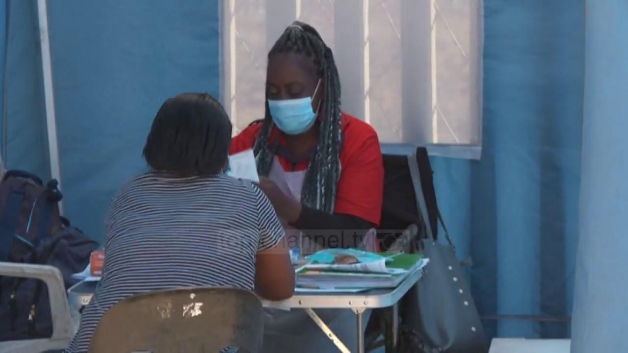 Top News – Kontrolloi covid 19/ Afrika përgëzohet për reagimin