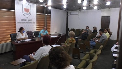 Komiteti për Komunitete në Gjakovë-Lajme