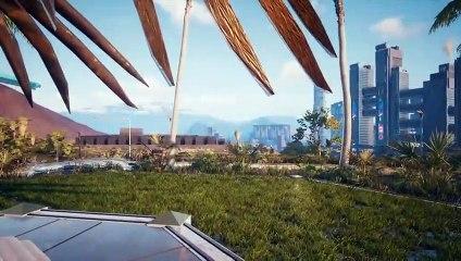 CyberPunk 2077 -NEW PATCH 1.05 - BASE PS4 - Post Storymode Part 30