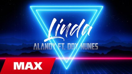 Alandy ft. DDY Nunes - Linda (Official Video 4K)