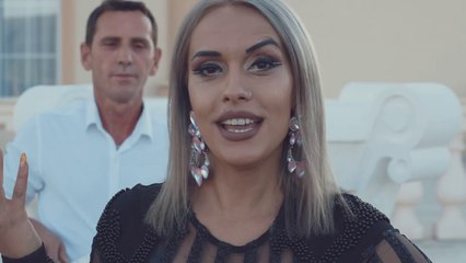 Linda Shabani  - Taktika (OFFICIAL VIDEO)2020 Neww