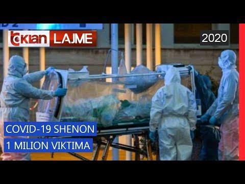 Covid-19 shenon 1 milion viktima | Lajme-News