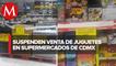 Queridos Reyes Magos… supermercados suspenden venta de juguetes en tiendas de CdMx