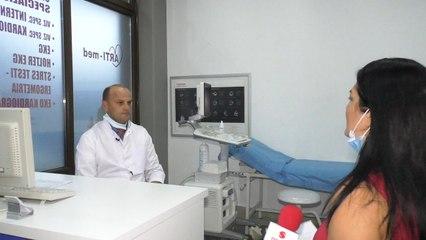 Intervista - Dr. Amir Iljazi - Kardiolog