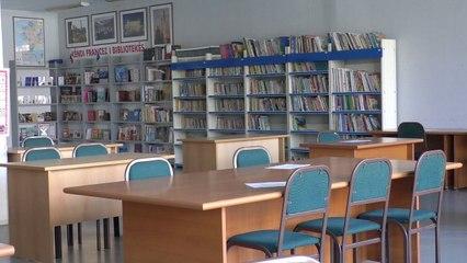 "Rihapet Biblioteka ""Ibrahim Rugova""-Lajme"