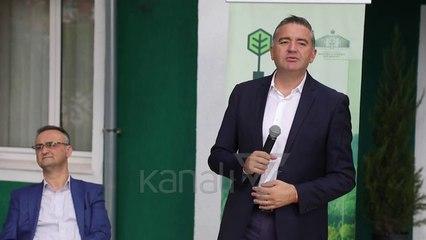 NGRIHET AGJENCIA KOMBËTARE E PYJEVE  - News, Lajme - Kanali 7