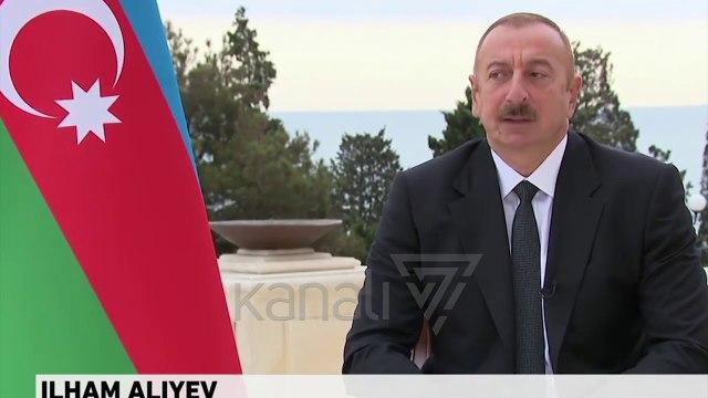 S'NDALET LUFTA NE NAGORNI KARABAK, ARMENIA: PO PERBALLEMI ME KERCENIM - News, Lajme - Kanali 7