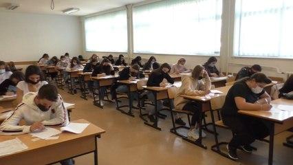 """U mbajt provimi pranues në UGJ """"Fehmi Agani"""""""