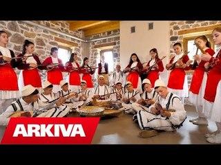 Fran Përshqefa - Tingujt e Tradites (Official Video HD)