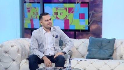 """Ditë e Re - Drilon Xhepollari: Tirana zhgënjeu pritshmërit, shorti i Champions rezervon sfida """"big"""""""
