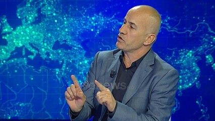 Agim Baçi: Rama ndihmoi Vuçiç të ndryshonte statusin, nuk flet më për krime por territore